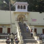 Jamwai Mata Temple Jaipur