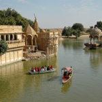Desert Mystic tour Jaisalmer