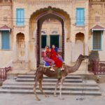 Mandawa A Popular Tourist Spot In Shekhawati Rajasthan