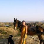 Safari Activities in Rajasthan