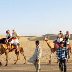 Rajasthan Tourism Tour Travel Activities