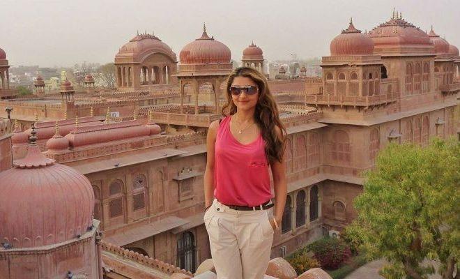 5 Star Hotels In Jaipur Rajasthan Tour Planner