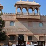 Stay at the Luxurious Hotels in Ranthambore