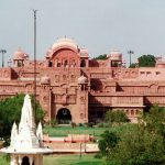 Visit The Tourist Attraction Of Bikaner City