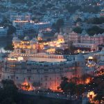 Lake City Udaipur Tour Package
