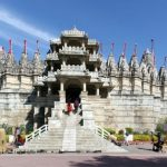 Top Tourist Places to Visit In Ranakpur