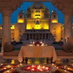 Top 5 Most Romantic Honeymoon Destinations in Rajasthan