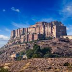 Mystic Forts To See In Rajasthan