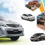 Car Rental Services for Travel in Rajasthan