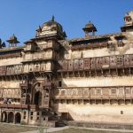 Things To Do In Orchha