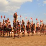 Rajasthan Desert Package ! Group Tour package