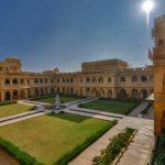 Luxurious Stay in Jaisalmer