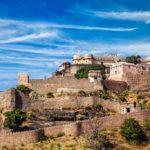 Kumbhalgarh: Il secondo muro più lungo nel mondo