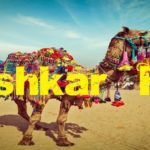 Visit Pushkar Camel Fair To Enjoy The Traditional Indian Festival