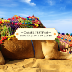 Camel Festival Bikaner –  Witness Captivating Ritualistic Practices And Multi-Hued Customs