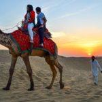 Turismo del Rajasthan – Esplora il deserto dello stato indiano in modo delizioso