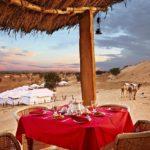 Desert Camping At Jaisalmer Rajasthan