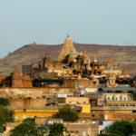 Osian : famoso per i suoi templi e il deserto
