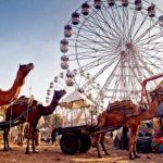 Visita Pushkar Camel Fair per godersi il tradizionale Festival indiano
