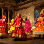 Rajasthani Folk Dance : Famous For Its Tradition & Rich Culture