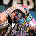 Danza popolare del Rajasthan: famoso per la sua tradizione e la sua ricca cultura