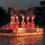 Mewar Festival : Vedere La cultura del rajasthan