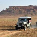 Rajasthan Safari : Take The View Through Another Way