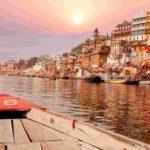 Andare in India a agosto