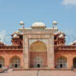 Tourism Attraction Agra Taj Mahal