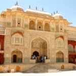 Amer Fort Royal Architecture Of Jaipur