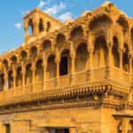 Jaisalmer full day city tour with Camel Safari