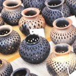 Acquisti presso famosi mercati locali del Rajasthan