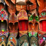 Shoppings At Famous Local Markets Of Rajasthan