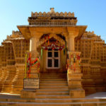 Rajasthan Temple Tour Package