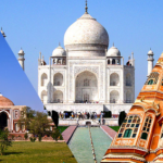 4 Nights 5 Days Golden Triangle Tour Package