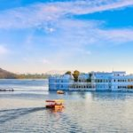 Luxury Travel Packages For Udaipur