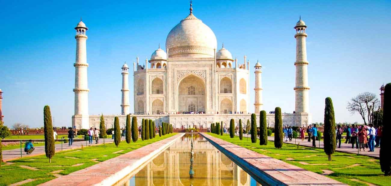 Agra Tour Planner Plan Travel Tourism Trip Holiday