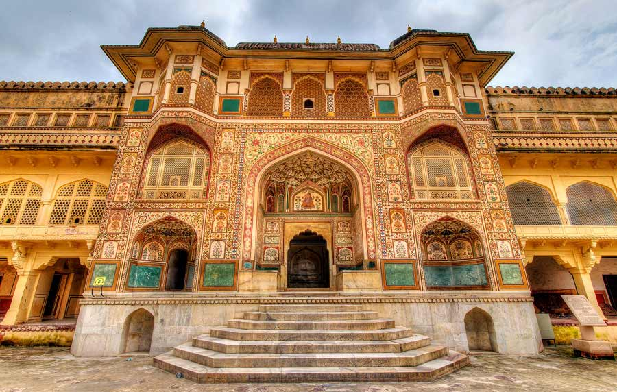 Rajasthan Varanasi Tour Package