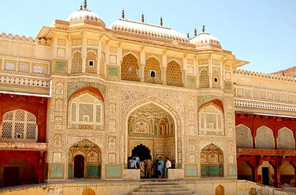 Jaipur Sightseeing Package