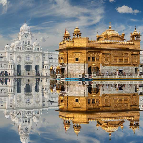 Himachal Tour from Amritsar
