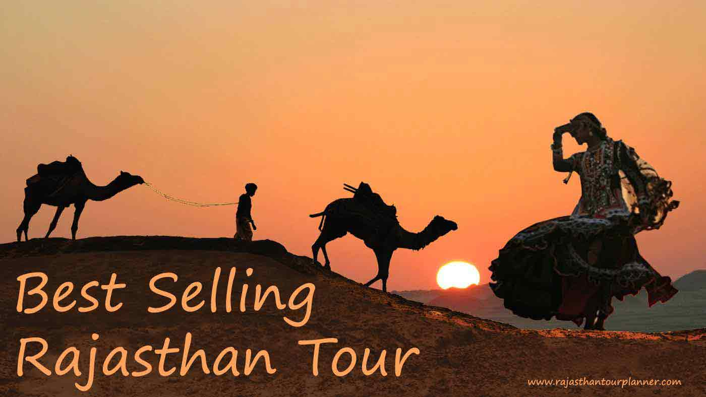 Best Selling Rajasthan Tour