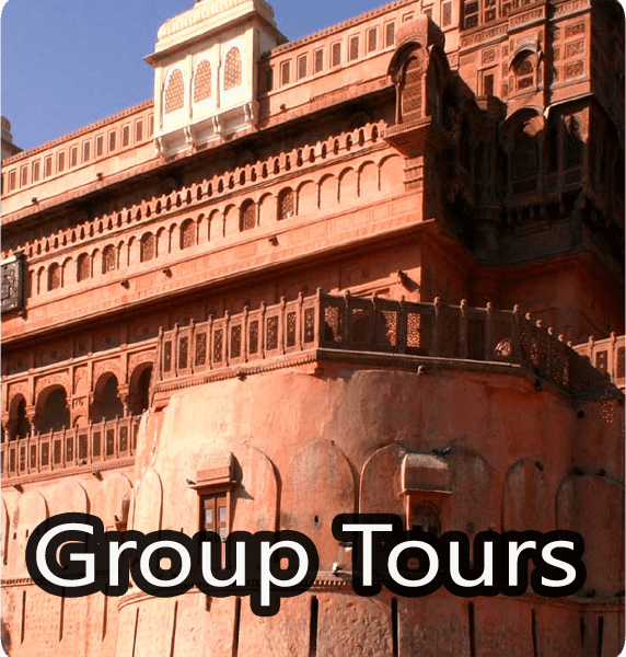 Bikaner Group Tours