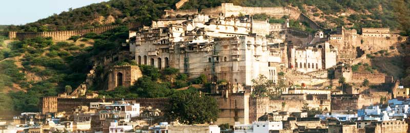 16-20 Days Rajasthan Tours