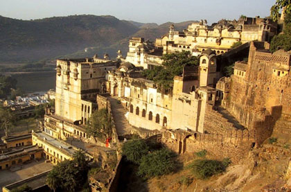 Jaipur Bundi Car Rental