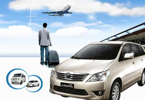 Car Rental For Agra Sightseeing