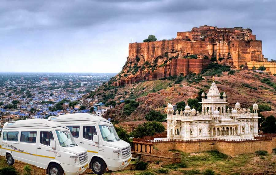 Image result for jodhpur car rental rates