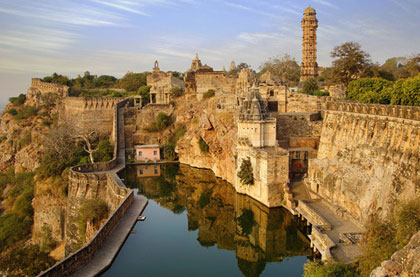 Jaipur chittorgarh Car Rental