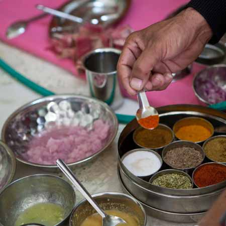 Cookery Classes in Jaipur