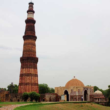Golden Triangle Tour with Jaipur