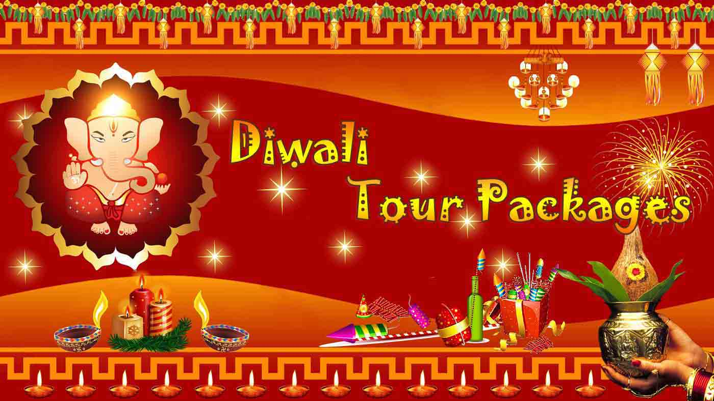 Diwali Tour Packages